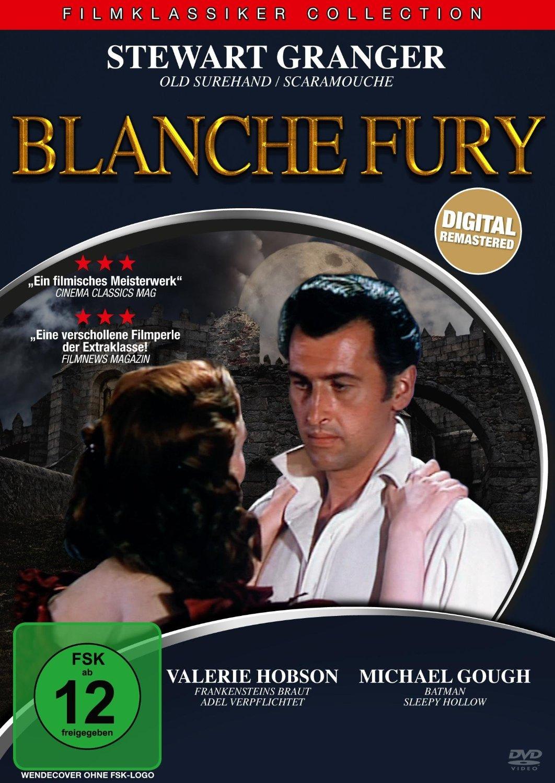 Бланш Фьюри - Blanche Fury