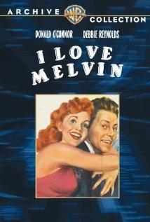 Я люблю Мелвина - I Love Melvin