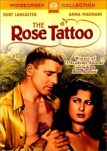 Татуированная роза - The Rose Tattoo