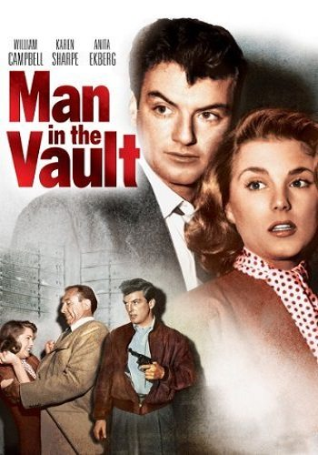 ������� � ��������� - Man in the Vault