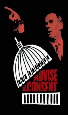 Совет и согласие - Advise & Consent