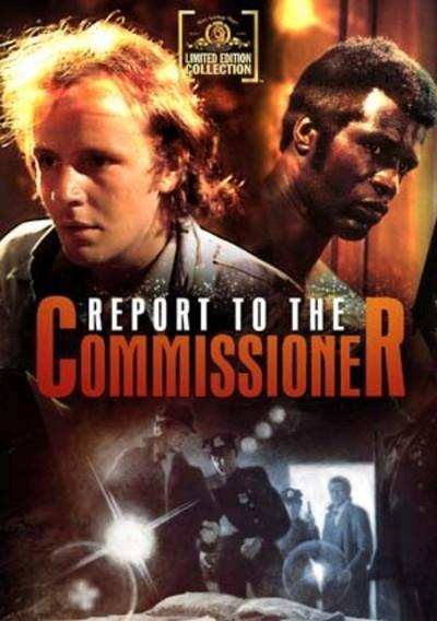 Доклад для следователя - Report to the Commissioner