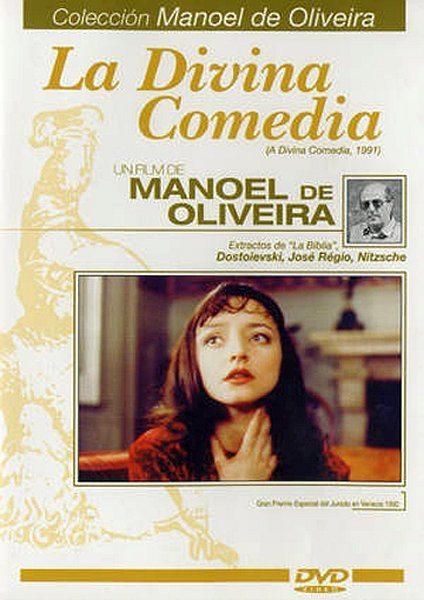 Божественная комедия - A Divina ComГ©dia