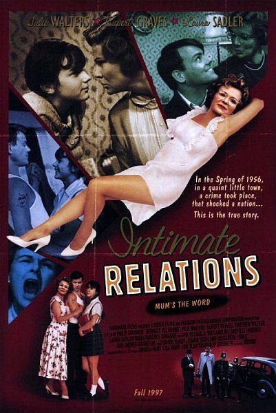 Интимные отношения - Intimate Relations