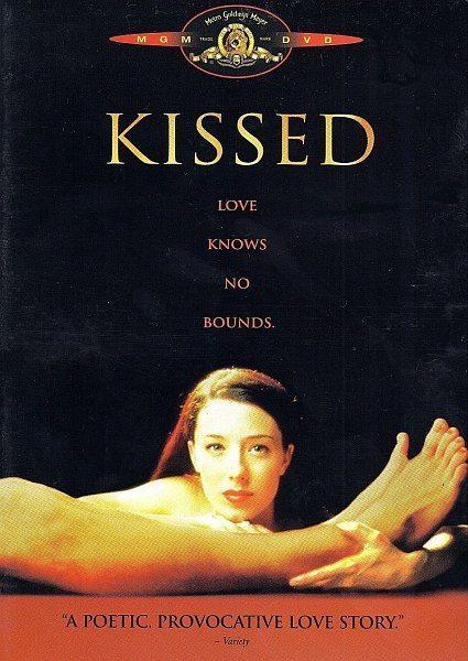 Поцелуй со смертью - Kissed