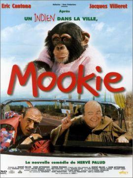 Прогулка с придурками - Mookie