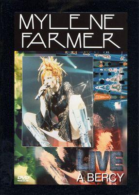 Mylene Farmer - Live a Bercy 1997