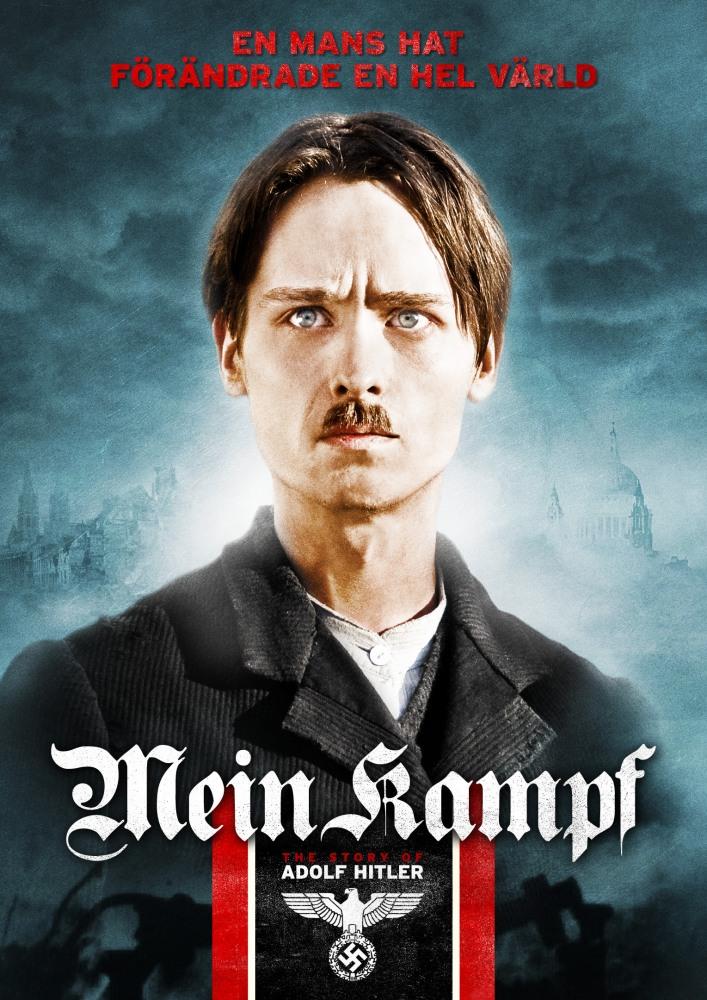 Моя борьба - Mein Kampf