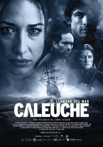 Калеуче: Зов моря - Caleuche- El llamado del mar
