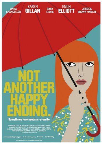 Не просто счастливый конец - Not Another Happy Ending