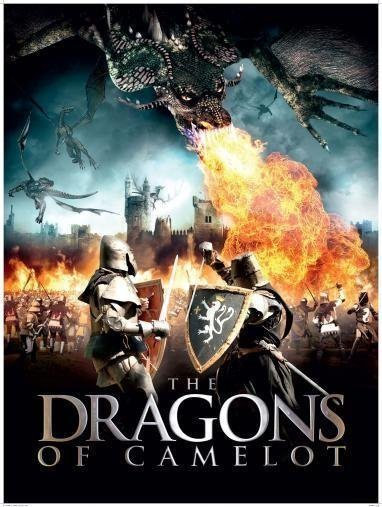 ������� �������� - Dragons of Camelot
