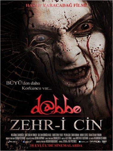 Даббе 5 - Dabbe- Zehr-i Cin