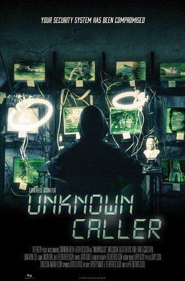 Неопознанный звонок - Unknown Caller
