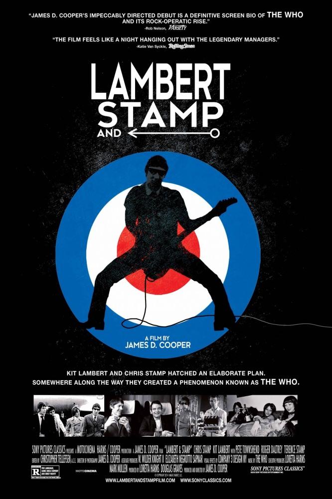 Ламберт и Стэмп - Lambert & Stamp