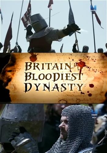 Плантагенеты - самая кровавая династия Британии - Britain's Bloodiest Dynasty
