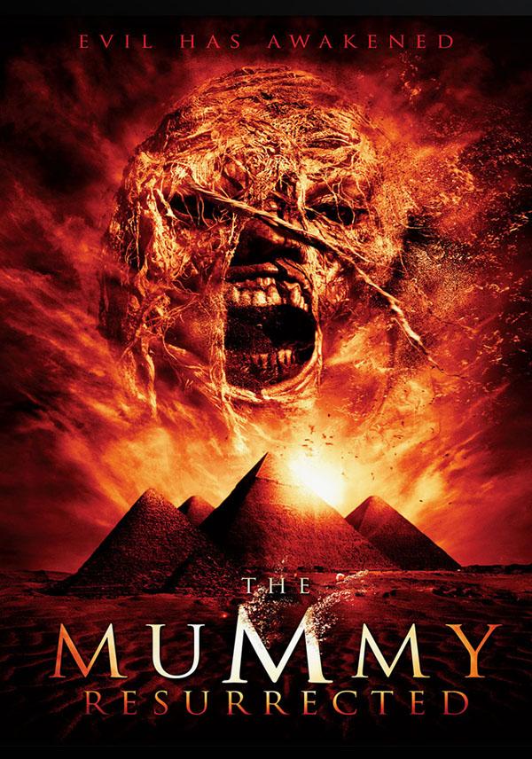 Мумия: Воскрешение - The Mummy Resurrected