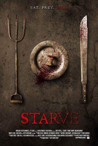 Смертельный голод - Starve