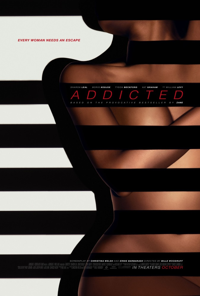 ��������� - Addicted