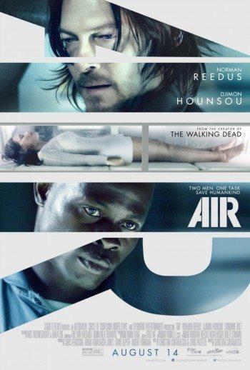 Воздух - Air