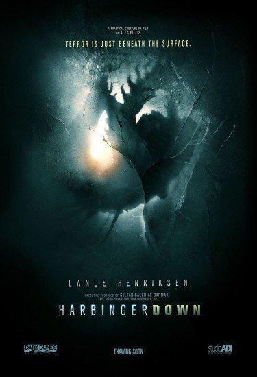 Падший предвестник - Harbinger Down