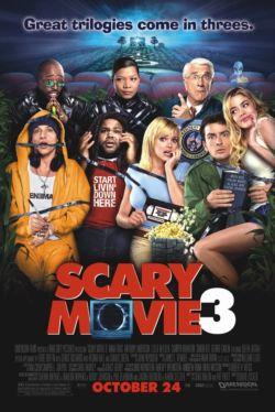 Очень страшное кино 3 - Scary Movie 3
