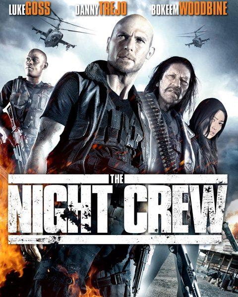 Ночная бригада - The Night Crew