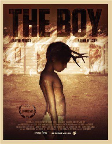 Кукла - The Boy