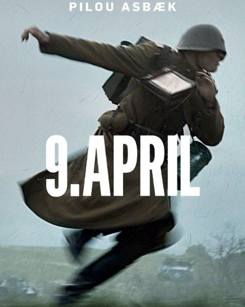 9 апреля - 9. april