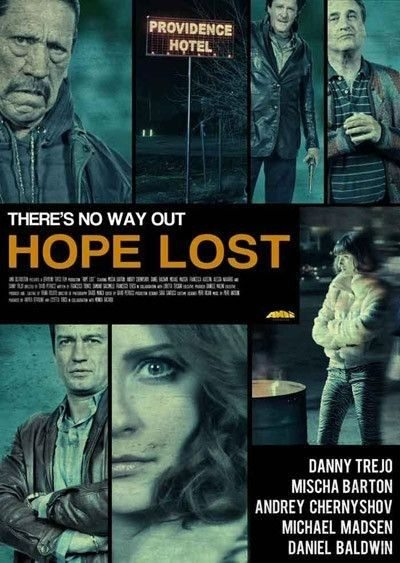 ������ ������� - Hope Lost