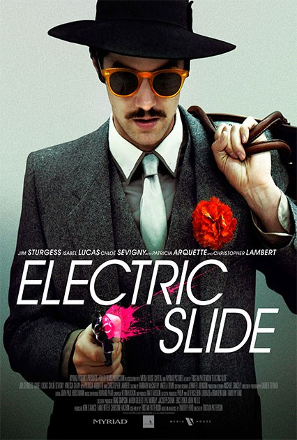 Джентльмен грабитель - Electric Slide