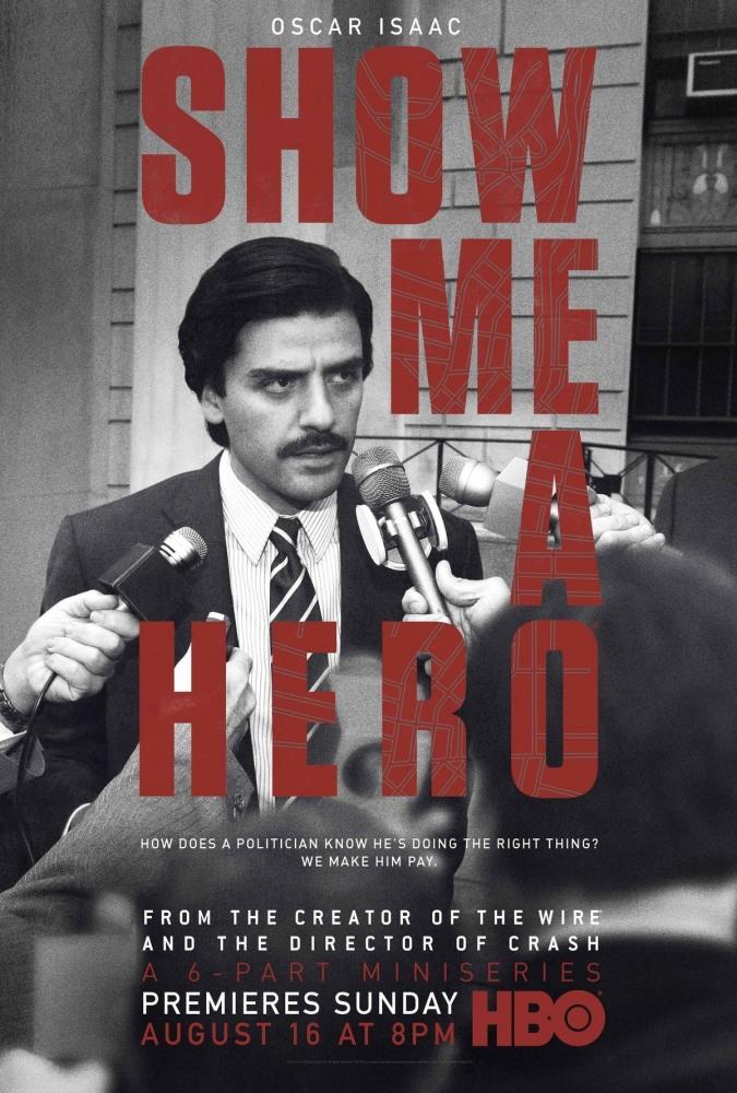 Часть 6 - Show Me a Hero