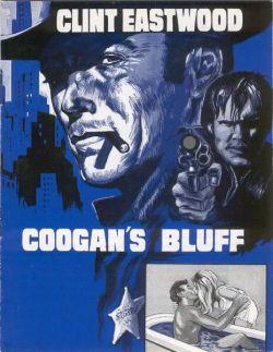 Блеф Кугана - Coogans Bluff