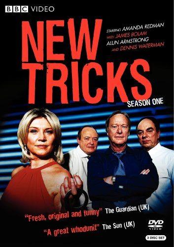 Новые трюки - New Tricks