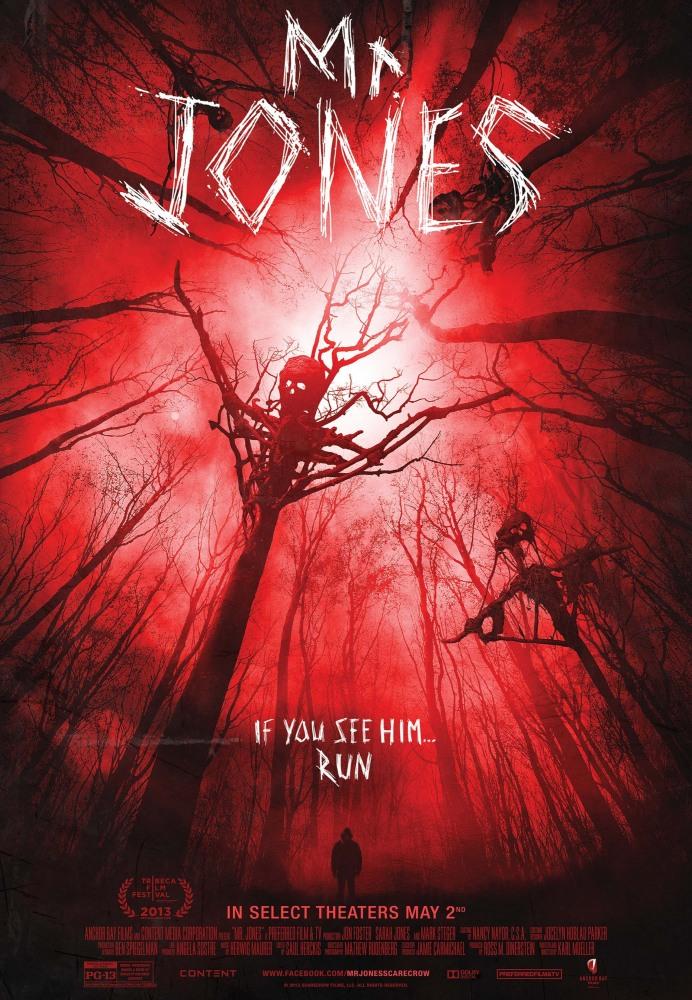 Мистер Джонс - Mr. Jones