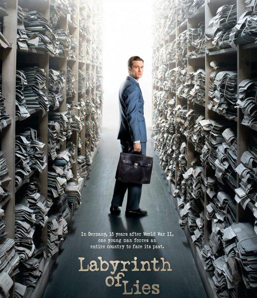 В лабиринте молчания - Im Labyrinth des Schweigens