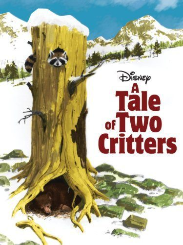 ������� � ���� �������� - A Tale of Two Critters