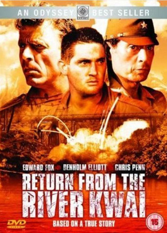 ����������� � ���� ���� - Return from the River Kwai