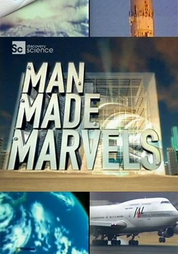 Discovery: Рукотворные чудеса. Азия - Discovery- Man Made Marvels. Asia