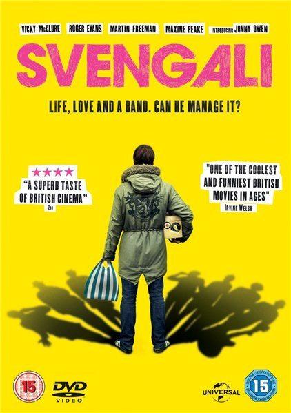 Свенгали - Svengali