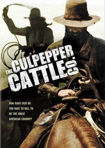 Скотоводческая компания Калпеппера - The Culpepper Cattle Co