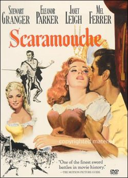 Скарамуш - Scaramouche