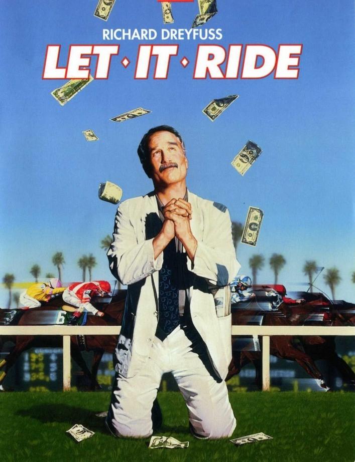 Скачи во весь опор! - Let It Ride