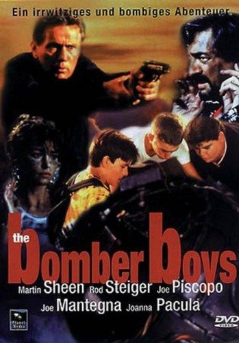 Террористы - Captain Nuke and the Bomber Boys