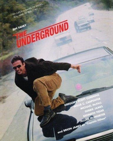 Подземелье - The Underground