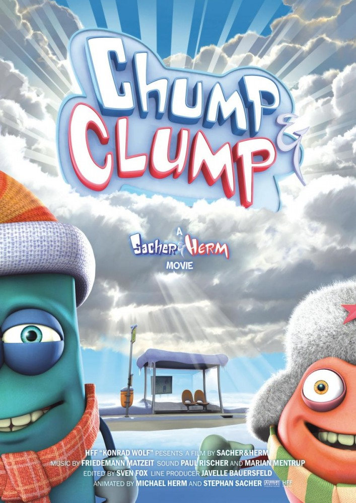 Чамп и Кламп - Klotz & Klumpen