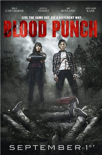 �������� ���� - Blood Punch