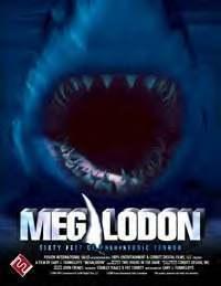 Акула-монстр: мегалодон жив - Megalodon- The Monster Shark Lives