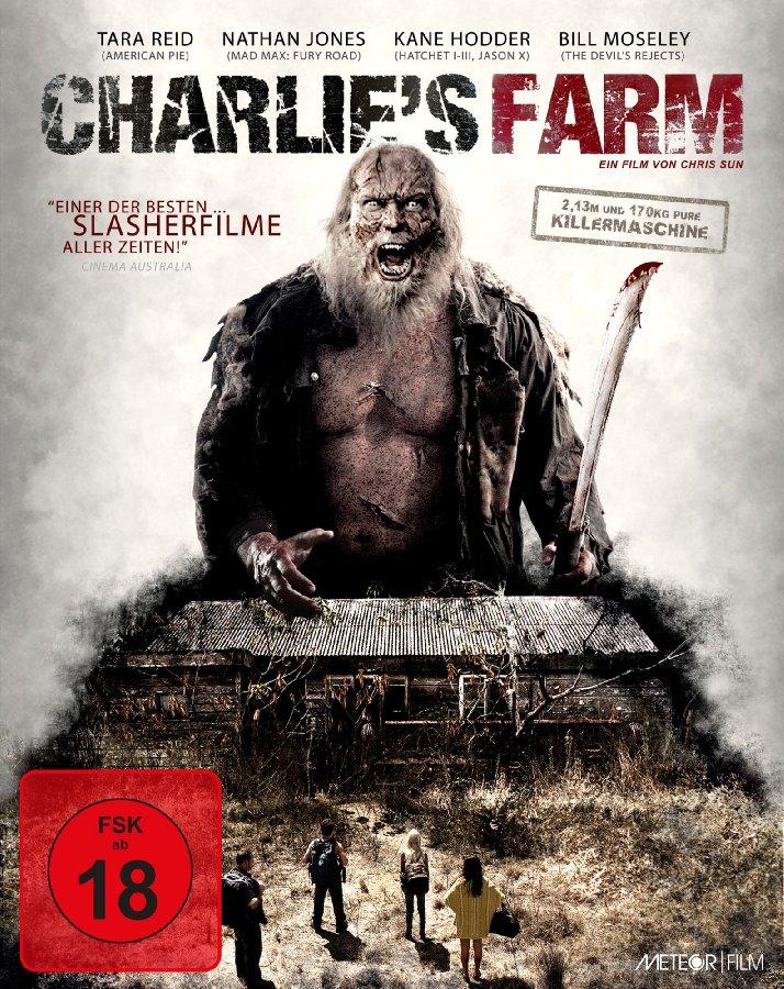 Ферма Чарли - Charlie's Farm