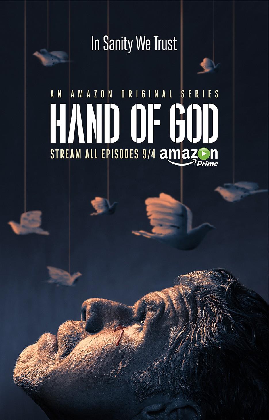 Десница Божья - Hand of God