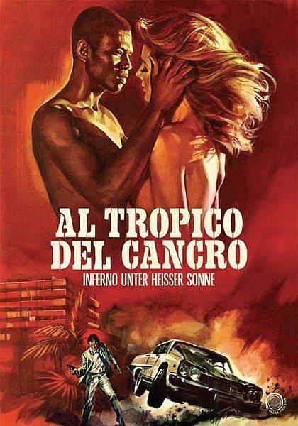 Тропик Рака - Al tropico del cancro